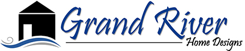 Grand River Home Designs Logo